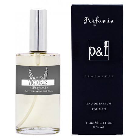 VICTORUS de Perfumia