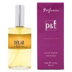 LADY DOLAR p&f 50ml