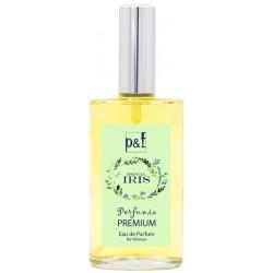 Esencia de Iris de Perfumia