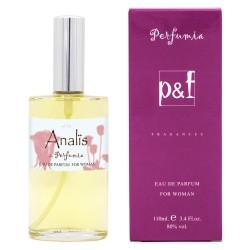 ANALÏS de Perfumia
