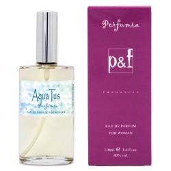 AQUATUS de Perfumia