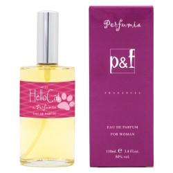 HELLOCAT de Perfumia