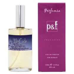 HERCODE de Perfumia