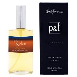 KELVIN de Perfumia