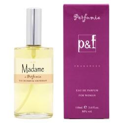 MADAME de Perfumia