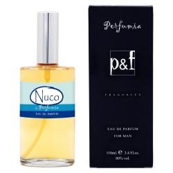 NUCO de Perfumia