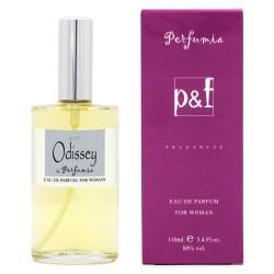 ODISSEY  de Perfumia