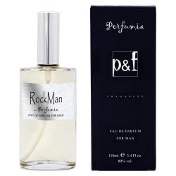 ROCKMAN de Perfumia