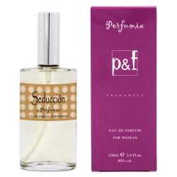 SEDUCCIÓN de Perfumia