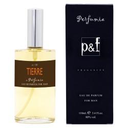 TIERRE de Perfumia