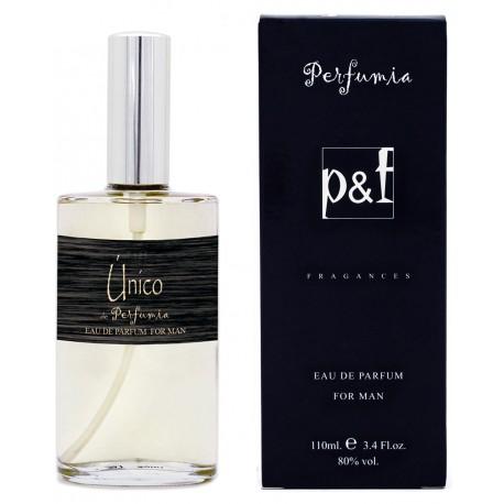 ÚNICO de Perfumia