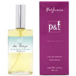 Eau de Goya de Perfumia