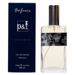 XBLACK de Perfumia