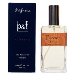 PLACERES de Perfumia