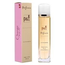 CHANGE de Perfumia