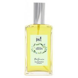 Esencia Iris de Perfumia