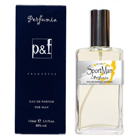SPORTMAN de Perfumia