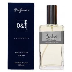 BOSBOT de Perfumia