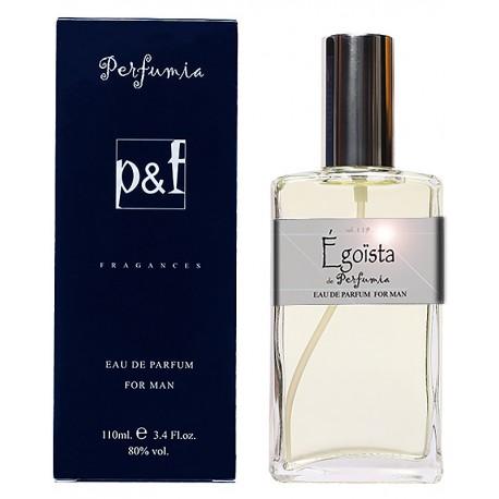 EGOISTA de Perfumia