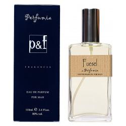 FUESEL  de Perfumia
