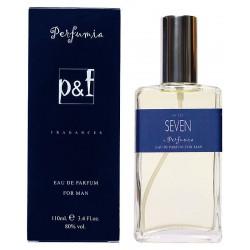 SEVEN de Perfumia