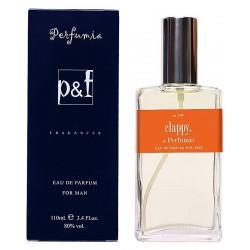 CLAPPY de Perfumia