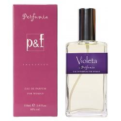 VIOLETA de Perfumia