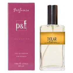 LADY DOLAR de Perfumia